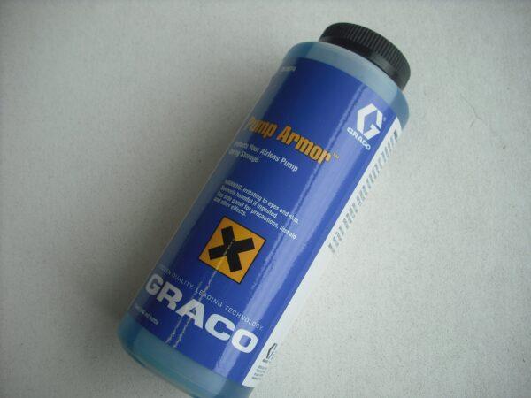 Reiningingsvloeistof Pumpamor 1LTR Graco