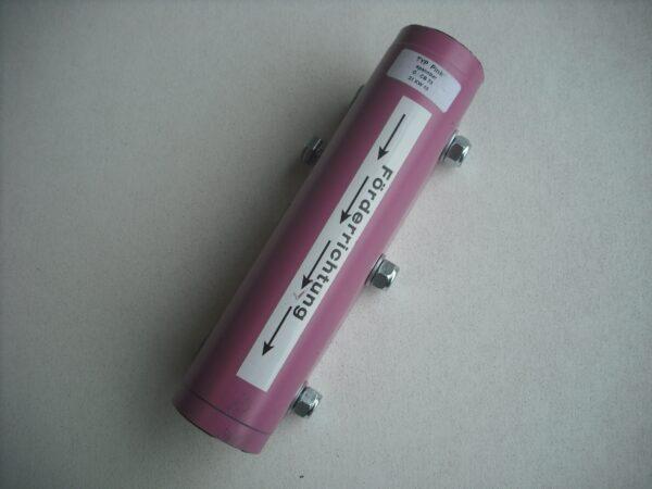 Stator roze(roza)