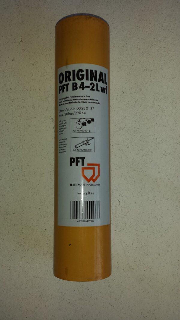 Stator PFT B4-2 L tbv ritmo L