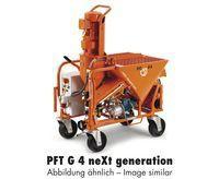 PFT G4 X 230V